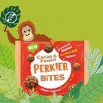 Vegan Grazing with New Perkier Bites