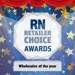 Could we be Wholesaler of the Year 2018?