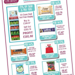 January Promotions & New Products